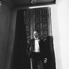 婚禮攝影師Aleksandr Trivashkevich(AlexTryvash)。05.12.2017的照片