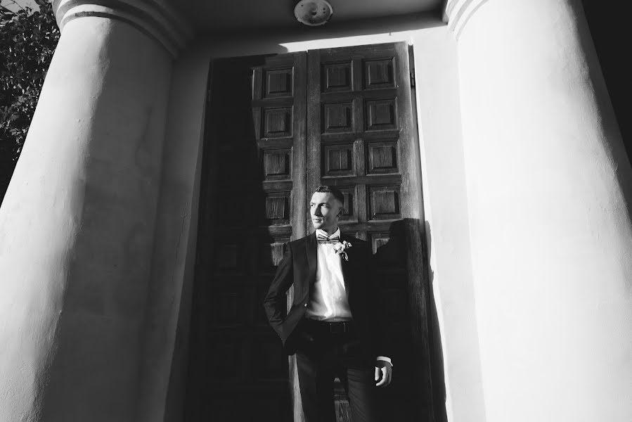 Wedding photographer Aleksandr Trivashkevich (AlexTryvash). Photo of 05.12.2017