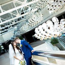 Wedding photographer Sergey Romancev (roma768). Photo of 26.09.2016
