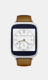 Old Style Watch Face - náhled