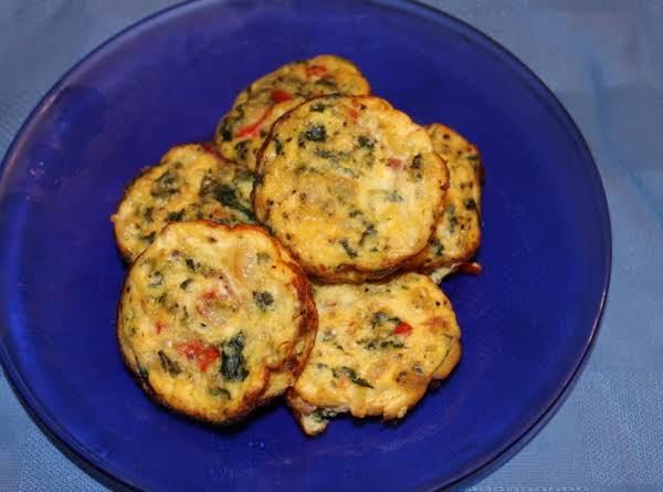 Muffin Frittatas Recipe