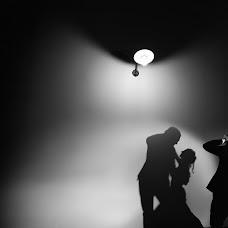 Fotografo di matrimoni Alessandro Spagnolo (fotospagnolonovo). Foto del 13.09.2017