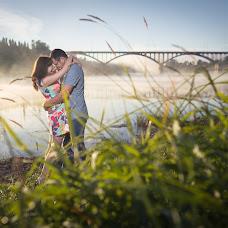 शादी का फोटोग्राफर Anton Balashov (balashov)। 15.01.2015 का फोटो