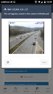 Live Traffic Info- screenshot thumbnail