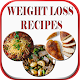 Staple Weight Loss Recipes (Offline) for PC-Windows 7,8,10 and Mac