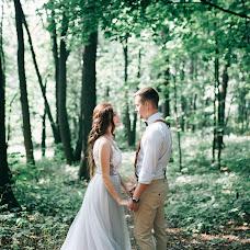 Wedding photographer Eduard Gavrilov (edgavrilov). Photo of 01.02.2018