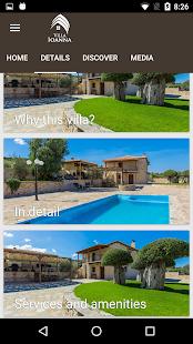 Villa Ioanna - náhled