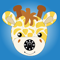 Zooby - Baby Monitor icon