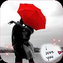 love & romantic quotes icon