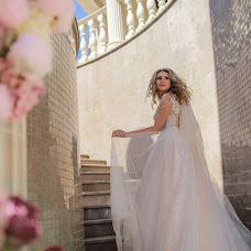 Wedding photographer Nikolay Nikolaev (NickFOTOGROff). Photo of 17.12.2018