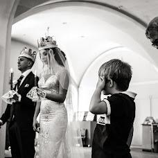 Hochzeitsfotograf Anton Metelcev (meteltsev). Foto vom 17.06.2019