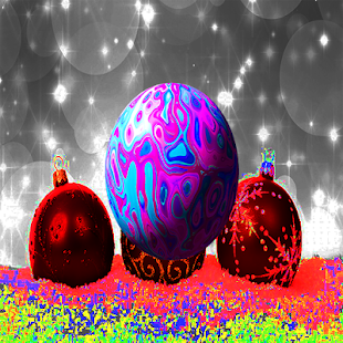 Christmas Magic Egg - náhled