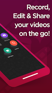 Vizmato – Video Editor & Slideshow maker! 2