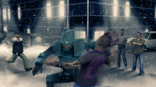 Dark Superhero Fly Simulator screenshots apkspray 3