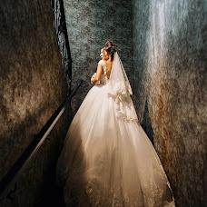 Wedding photographer Valeriy Moroz (fotomoroz). Photo of 17.01.2019