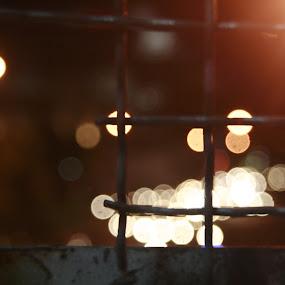 Broken  by Idham Nurrakhman - City,  Street & Park  Street Scenes