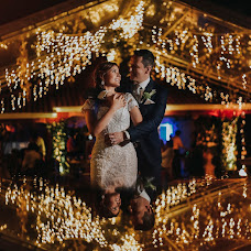 Wedding photographer Adri jeff Photography (AdriJeff). Photo of 29.11.2017