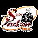 Radio San Pedro 98.1 FM icon