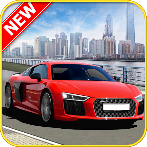 Extreme City Car Driving Sim 2017
