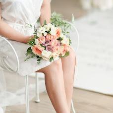 Wedding photographer Anna Stenina (annastenina86). Photo of 20.07.2017