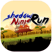 Shadow Ninja Run