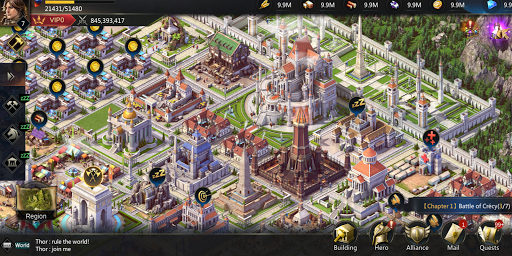 Rise of Honor 1.3 screenshots 6
