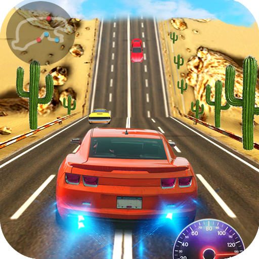 Racing Traffic High Speed (game)