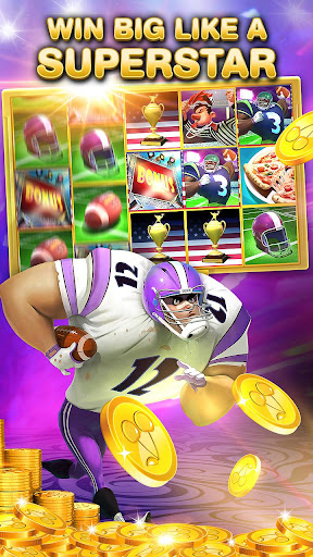 777 Slots u2013 Free Casino 4.09 screenshots 14