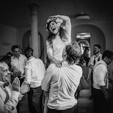 Fotógrafo de bodas Cláudia Silva (claudia). Foto del 18.10.2017