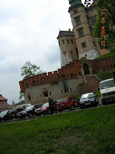 Photo: 45250026 Wawel Castle