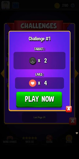 Carrom Master : New Carrom Board Pool Game 1.0.01 screenshots 9