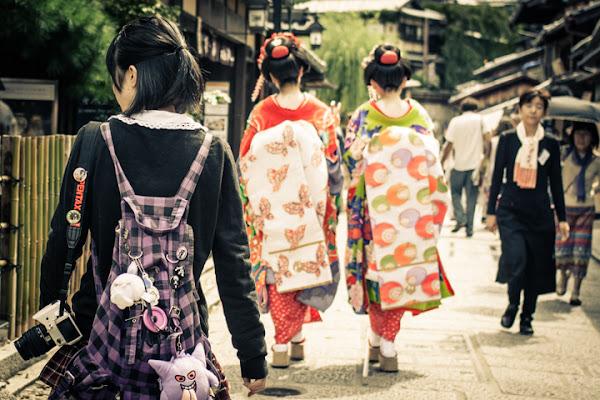 Giappone contemporaneo.. e non. di Frisonfotografia