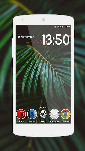 Rounded – Icon Pack v1.0.4