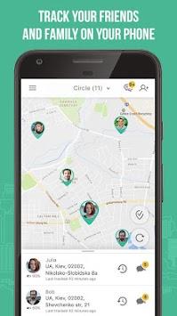 GPS Tracker - Mobile Tracker