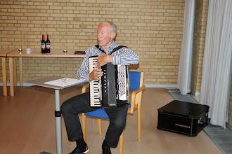 Photo: Årets musikker: Ove Nørlund.