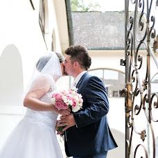 Wedding photographer Marek Kvačkaj (kvackajmarek). Photo of 08.04.2019