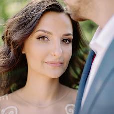 Wedding photographer Yaroslava Prigalinskaya (soknheitha). Photo of 18.11.2018