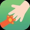 포인핸드 -유기동물 입양&실종동물 찾기(유기견,유기묘) icon
