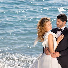 Wedding photographer Vadim Ermakov (CypRus). Photo of 19.04.2016