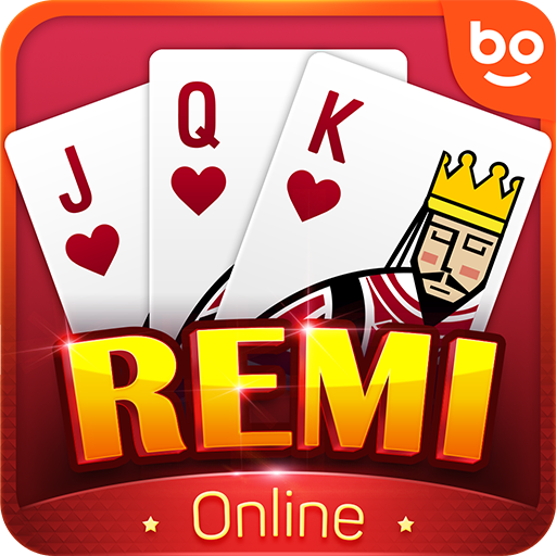 Remi Card Indonesia Online (game)