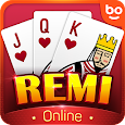 Remi Card Indonesia Online icon