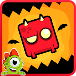 Jagged – Spikes Game Icon