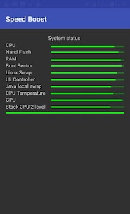 Speed Boost for Android 4.56 Mod + APK + Data UPDATED 3