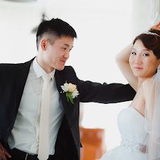 Wedding photographer Anton Ni (chingoo). Photo of 30.12.2014
