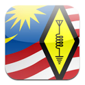 Malaysian Hamradio Callsign DB icon