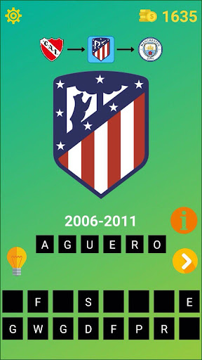Ultimate Football Quiz  astuce 2