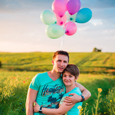 Wedding photographer Anna Andrusiv (AnnaAndrusiv). Photo of 28.07.2016