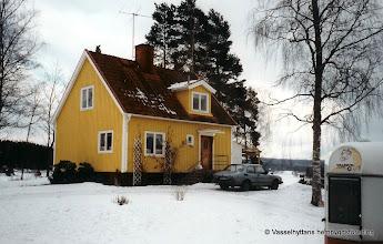 Photo: Björkliden