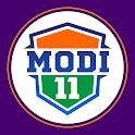 Modi 11 icon