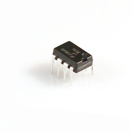 Mad Professor LF353 chip for LGW